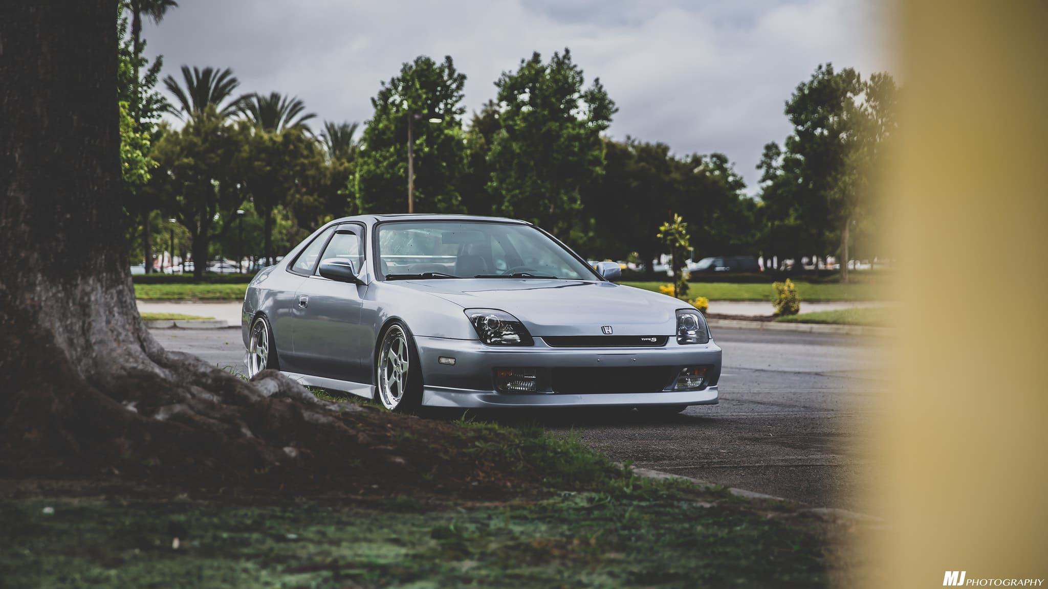 Custom 1999 Honda Prelude SH