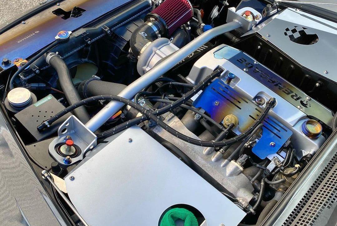Turbo S2000