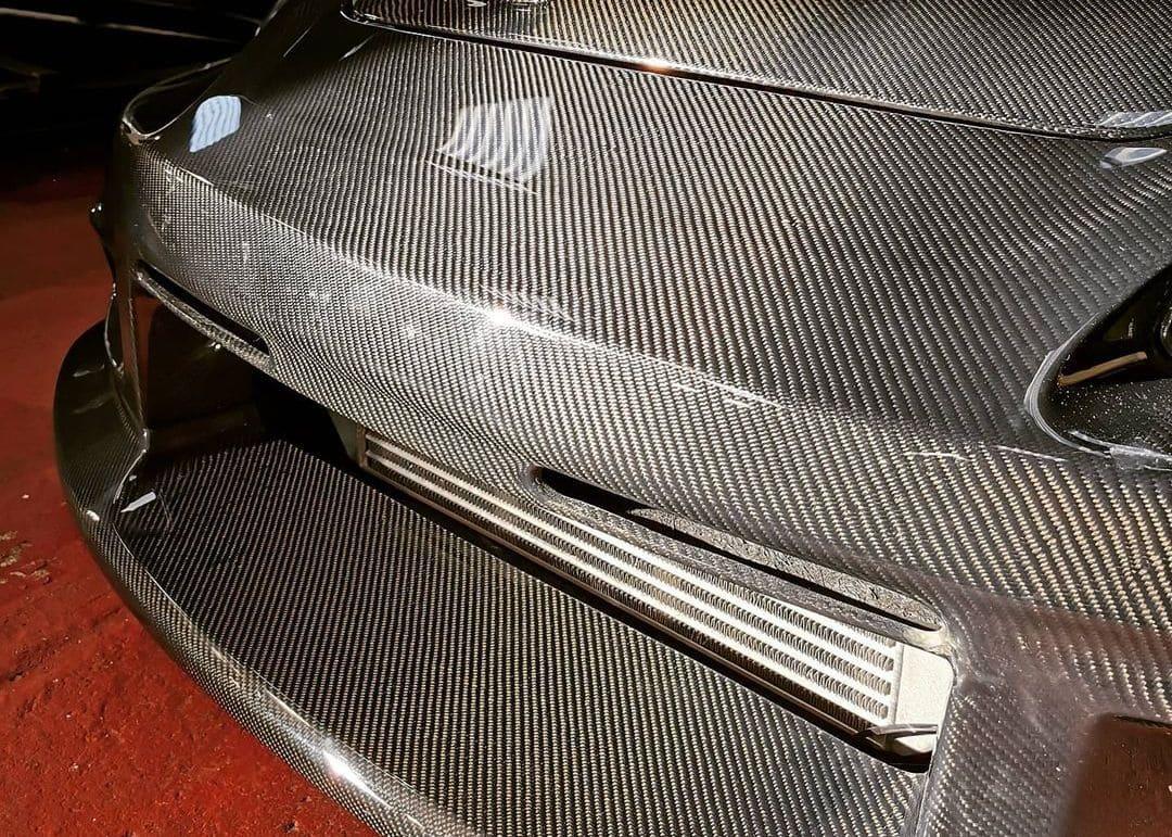 Honda S2000 Body Kit