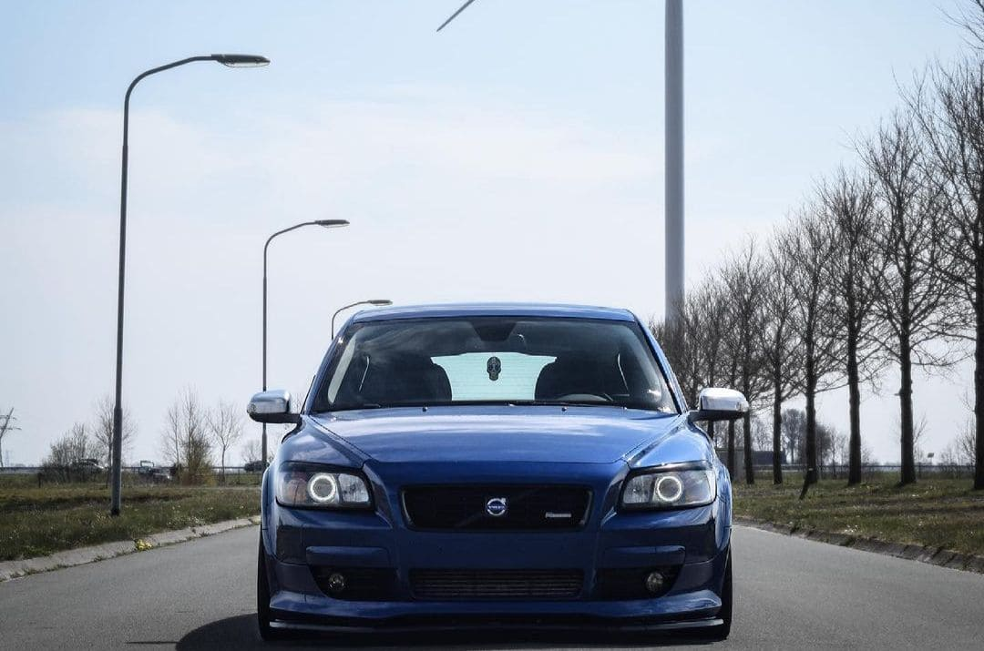 Volvo C30 R-Design Front End