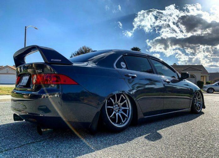 @_05tsx_joe's 2005 Acura TSX