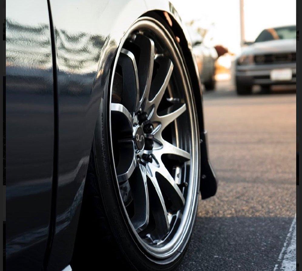 Custom Acura TSX