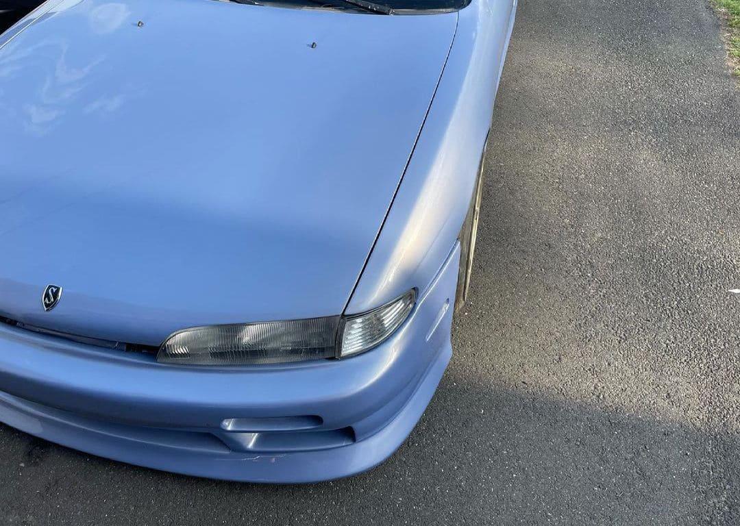 Nissan 240sx Headlight
