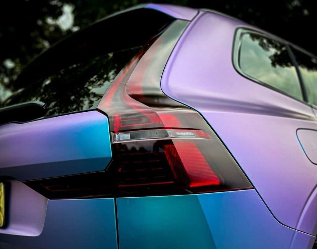 Volvo XC60 Tail Light