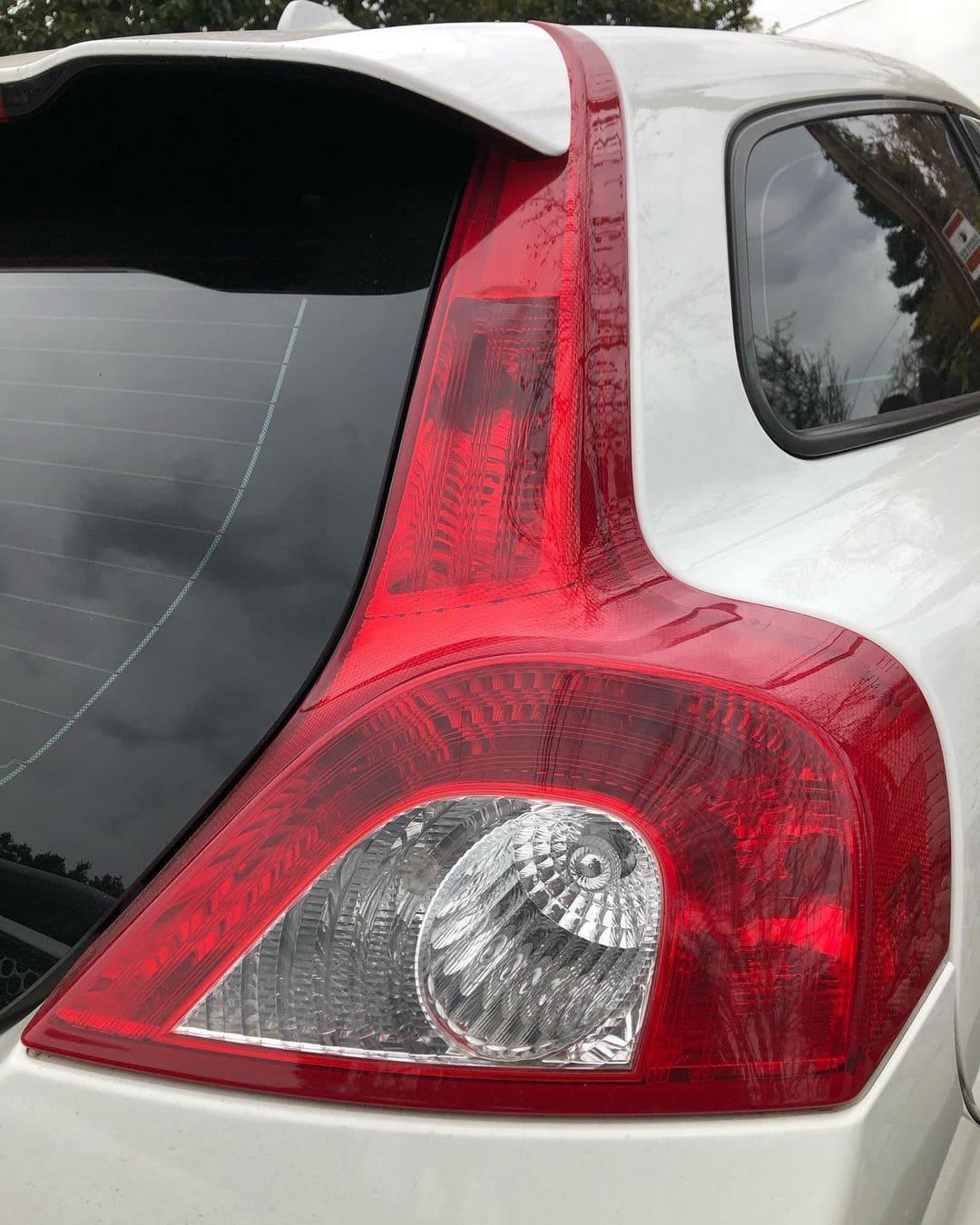Volvo C30 Tail Light