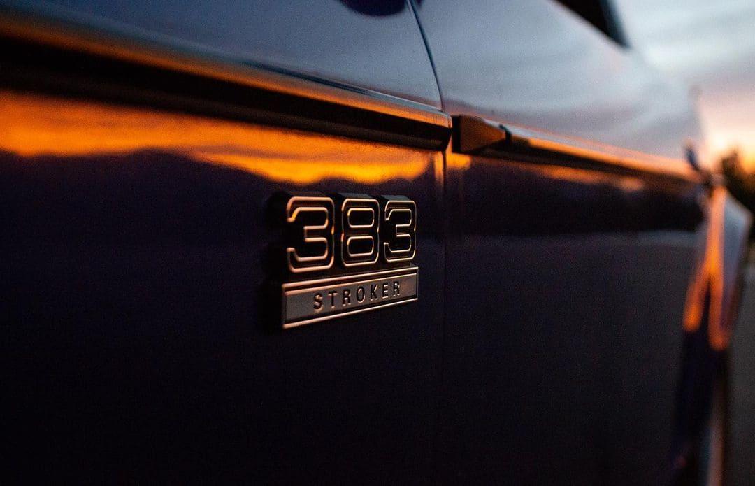 Custom Datsun 240z